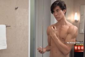 Justin Jedlica Human Ken Doll